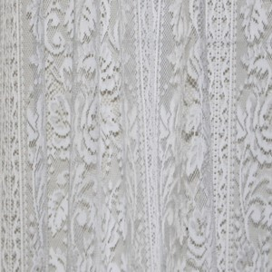 Buy Cheap Spanish Rose Lace - Curtains Online Australia