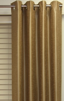 Tempo Blockout Eyelet Curtain Sale