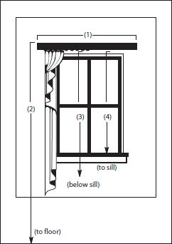 Elegant Decorative Pole Or Rod, Curtain Track