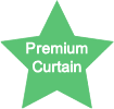 premium curtain