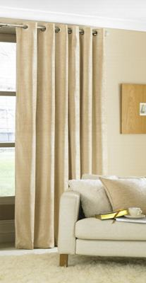 Dakkar Eyelet Curtain Blockout