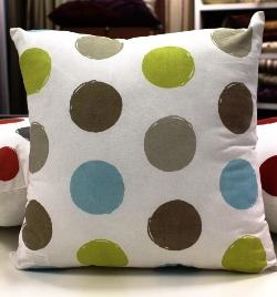 Echo Cushions