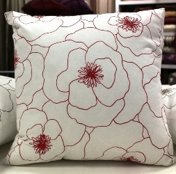Flourish Cushions