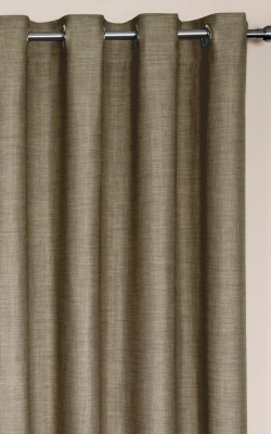 Avenue Eyelet Curtain Block Out