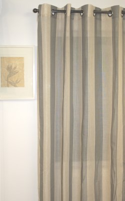 Biscayne Eyelet Curtain Sheer