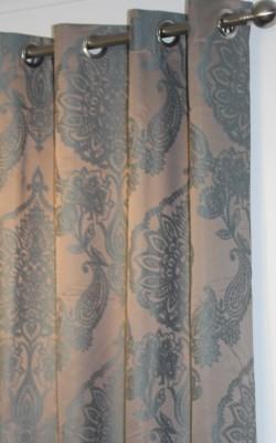 Casanova Eyelet Curtain Blockout