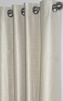 Como Eyelet Curtain Blockout