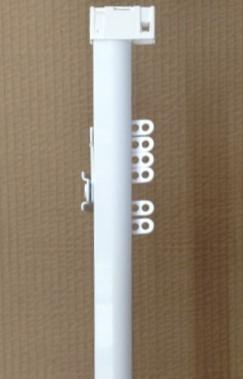 Custom Line Hand Drawn Curtain Track
