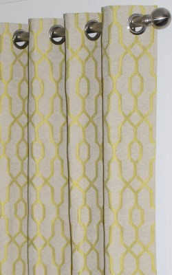 Moby Eyelet Curtain Blockout