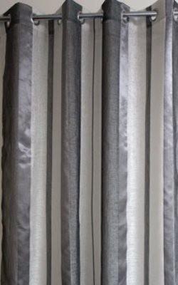Ohio Eyelet Curtain Sheer
