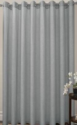 Tampa Eyelet Sheer Ready Made Curtains