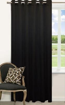 Umbra Eyelet Curtain Dim-Out