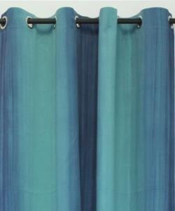 Bondi Eyelet Triple Weave Ready Made Curtains