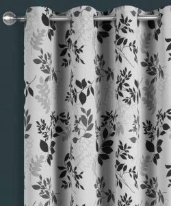 Katherine Eyelet Curtain Triple Weave