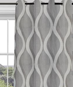 Langton Eyelet Curtain Block Out